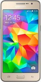 Samsung Galaxy Grand Prime Value Edition G531F gold
