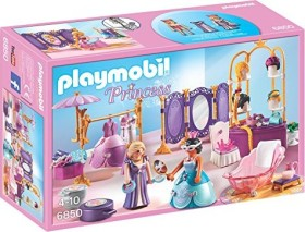 playmobil Princess - Ankleide- und Schönheitssalon (6850)