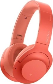 Sony h.ear on 2 Wireless NC Twilight Red (WHH900NR)