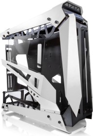 Raijintek Nyx Pro White, weiß, Glasfenster (0R20B00183)