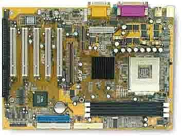 ENMIC 8TAX3+, KT133A
