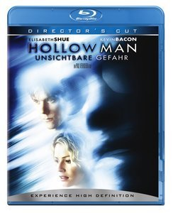 Hollow Man (Blu-ray)