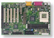 EPoX EP-3VBA2, Apollo Pro 133A