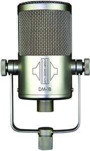 Sontronics DM-1B Bass Drum Mic