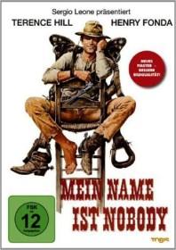 Mein Name ist Nobody (DVD)