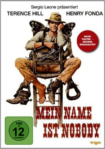 Mein Name ist Nobody -- via Amazon Partnerprogramm