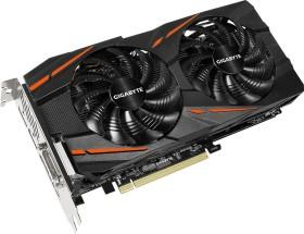 Gigabyte Radeon RX 590 Gaming 8G [Rev. 1.0], 8GB GDDR5, DVI, HDMI, 3x DP (GV-RX590GAMING-8GD)