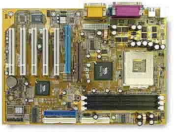 ENMIC 8TEX+, KT266A (DDR)