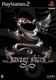 Savage Skies (PS2)
