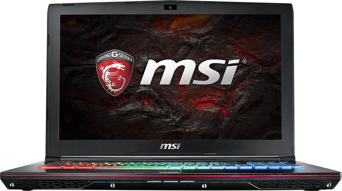 MSI GE62VR 6RF16H11 - Apache Pro (0016JB-SKU2)
