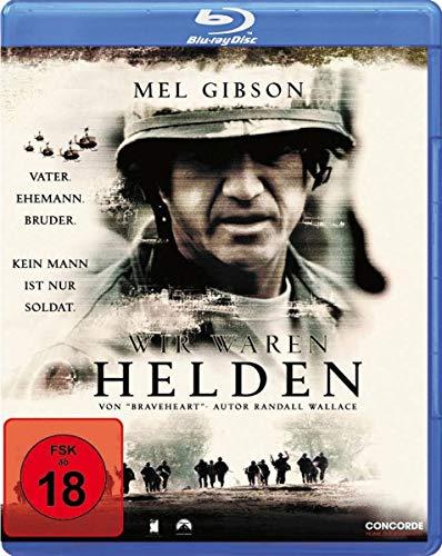 Wir waren Helden (Blu-ray) -- via Amazon Partnerprogramm