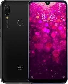 Xiaomi Redmi Y3 32GB schwarz