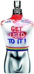 Jean Paul Gaultier Le Male Pride Eau De Toilette, 125ml