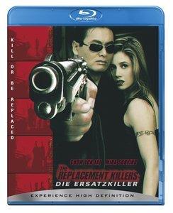 The Replacement Killers - Die Ersatzkiller (Blu-ray)