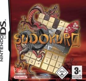 Sudokuro (DS)