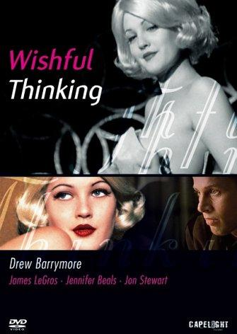 Wishful Thinking -- via Amazon Partnerprogramm