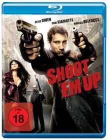 Shoot 'em Up (Blu-ray)