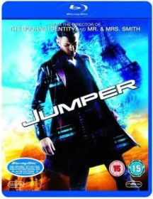 Jumper (Blu-ray) (UK)