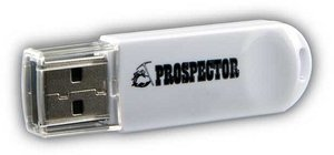 Mushkin Enhanced Prospector  32GB, USB 2.0 (MKNUFDPR32GB)