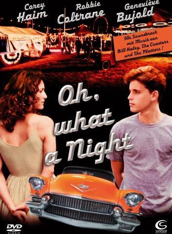 Oh, What A Night -- via Amazon Partnerprogramm