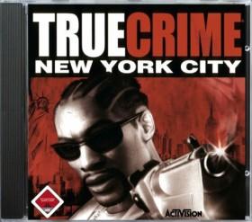 True Crime 2 - New York City (PC)