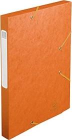 Exacompta Archivbox Cartobox A4, 25mm, orange (18517H)