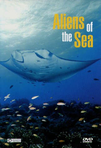 Aliens of the Sea -- via Amazon Partnerprogramm