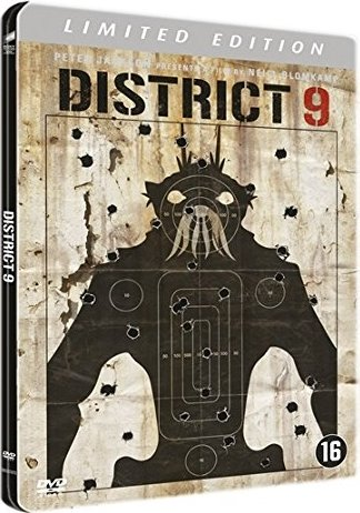 District 9 (Special Editions) (UK) -- via Amazon Partnerprogramm