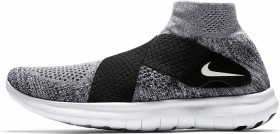 Nike Free RN Motion Flyknit 2017 blackpure platinumwolf greywhite (Herren) (880845 001) ab € 116,98