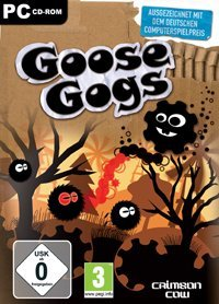 GooseGogs (German) (PC)