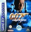 James Bond 007: Nightfire (GBA)