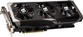 PowerColor Radeon R9 390 PCS+, Radeon R9 390, 8GB GDDR5, 2x DVI, HDMI, DP (AXR9 390 8GBD5-PPDHE)