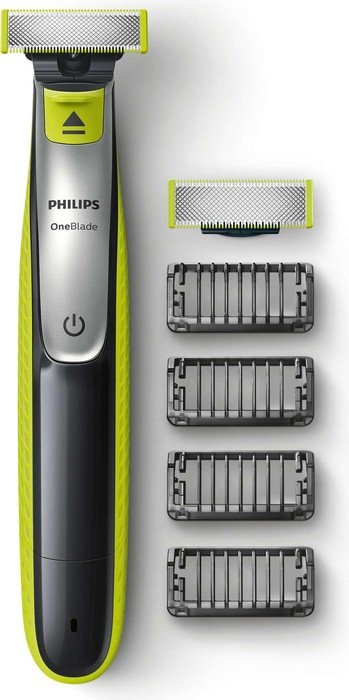 philips qp2530 30 oneblade beard trimmer skinflint price comparison uk. Black Bedroom Furniture Sets. Home Design Ideas