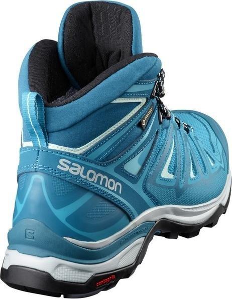 BUTY SALOMON X ULTRA 3 MID GTX® W Deep Lagoo
