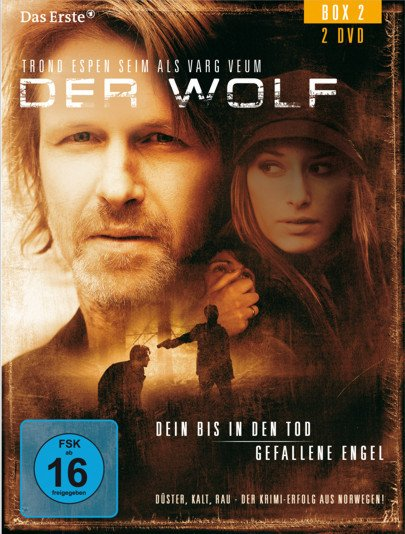 Der Wolf Box 2
