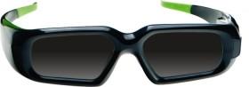 NVIDIA GeForce 3D Vision, single glasses (942-10701-0001-201)