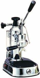 La Pavoni Europiccola Lusso EL hand lever machine