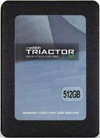 Mushkin Triactor 3D 512GB, SATA (MKNSSDTR512GB-3D)