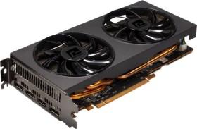PowerColor Radeon RX 5700 XT, 8GB GDDR6, HDMI, 3x DP (AXRX 5700 XT 8GBD6-3DH)