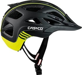 Casco Activ 2 Fahrradhelm schwarz/neon (04-0841)