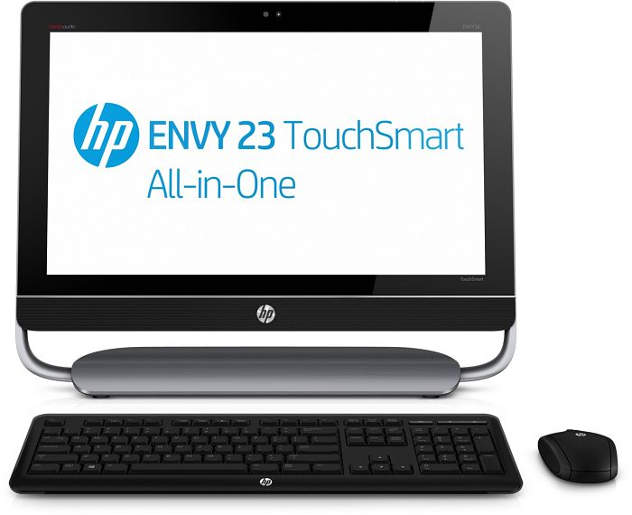 HP Envy 23-d090ea, Core i5-3330S, 6GB RAM, 2000GB, IGP, TV-tuner, UK (C3S67EA)
