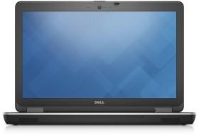 Dell Latitude 15 E6540, Core i5-4310M, 8GB RAM, 256GB SSD, UMTS (6540-0451)