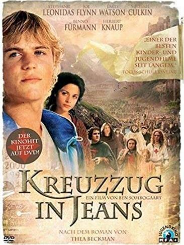 Kreuzzug in Jeans -- via Amazon Partnerprogramm