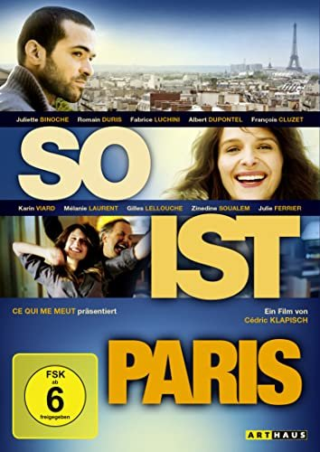 So ist Paris - Ein bisschen Paris steckt in jedem von uns -- via Amazon Partnerprogramm