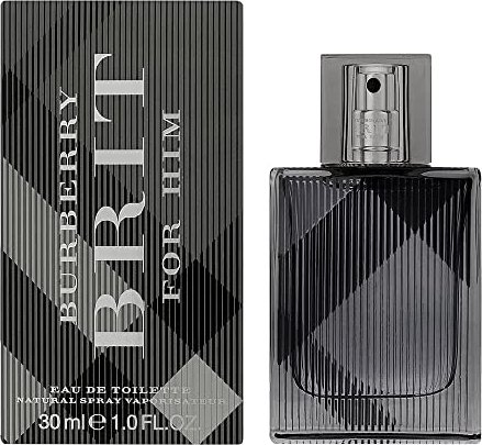 Burberry Brit For Men Eau De Toilette 30ml Ab 1772 2019