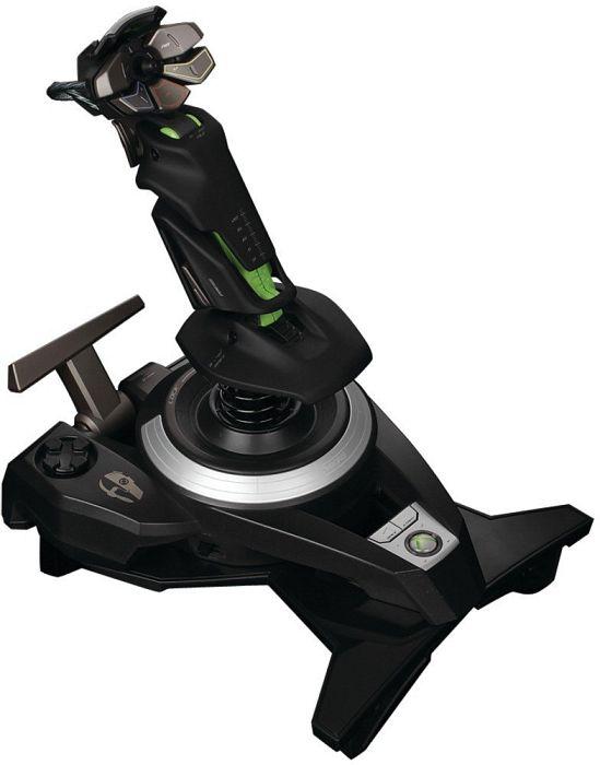 MadCatz F.L.Y 9 Flight Stick (Xbox 360)