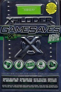 MadCatz Xploder Game Saves (Xbox)