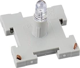 Gira LED-Beleuchtungselement 230V blau 0.8mA (0497 08)