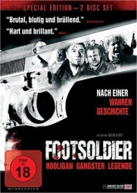 Footsoldier (Special Editions)