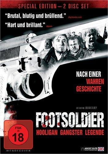 Footsoldier (Special Editions) -- via Amazon Partnerprogramm